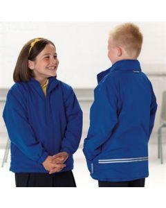 Russell Kids Reversible School Jacket