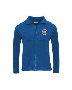Pentland Primary Fleece w/Logo