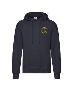 St Michael's Hoodie w/Logo