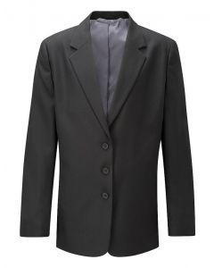 Blue Max Girls Designer Zip Entry Jacket
