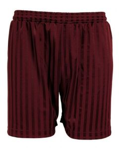 Egglescliffe Primary PE Shorts