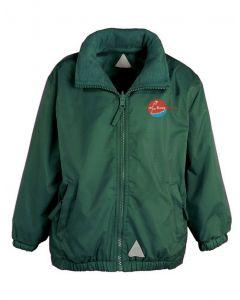 Rosebrook Primary Reversible Jacket
