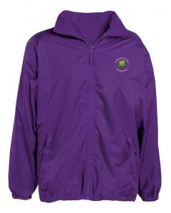 St Mark's CE Primary School Reversible Jacket