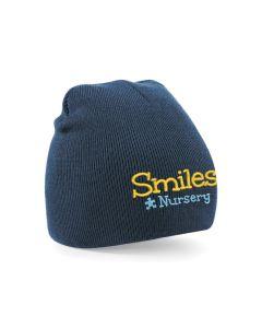 Smile Nursery Beanie