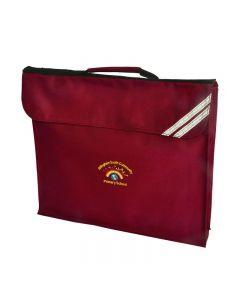 Billingham South Book Bag w/Logo