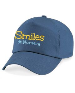 Smiles Nursery Cap