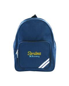 Smiles Nursery Infant Backpack