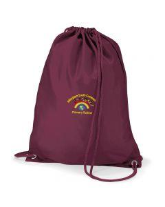 Billingham South PE Bag w/Logo