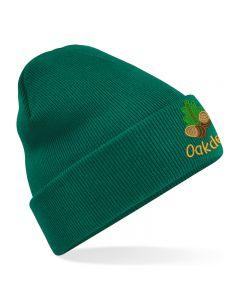 Oakdene Knit Hat w/Logo