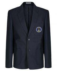 Carmel College Boys Blazer w/Logo