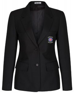 Acklam Grange Girls Black Blazer