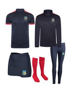 Conyers School PE - PE Bundle (leggings) - Girls - Junior