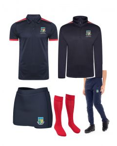 Conyers School PE - PE Bundle (pants) - Girls - Junior