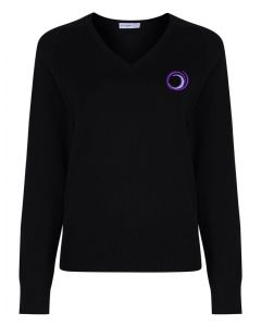 Outwood Academy Girls Pullover w/Logo