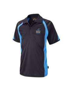 North Shore Academy PE Polo Shirt