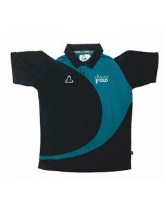 Grangefield Sports Polo Shirt w/Logo