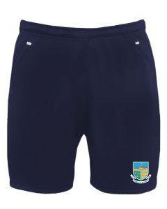 Conyers School PE Short - Navy
