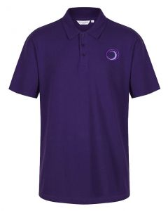 Outwood Academy Sports Polo Shirt