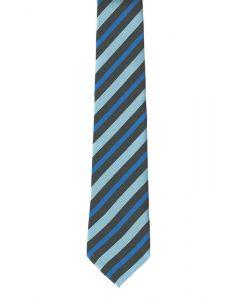 North Shore Academy Tie (Blue)