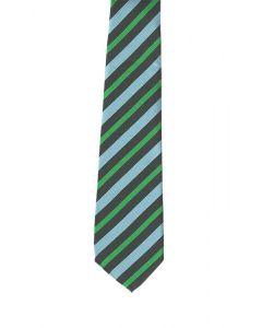 North Shore Academy Tie (Green)