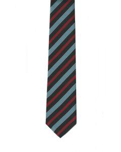 North Shore Academy Tie (Red)