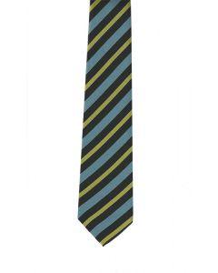 North Shore Academy Tie (Yellow)