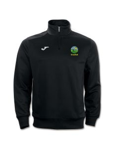 Greenfield P.E Tracksuit Top w/Logo
