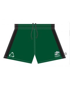 Polam Hall Rugby Sports Shorts