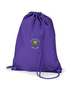 St Mark's CE Primary School PE Bag