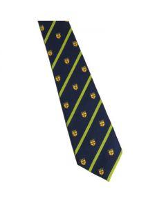 Egglescliffe School Striped Tie