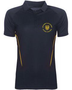 Ian Ramsey Academy Girls Aptus Polo Shirt