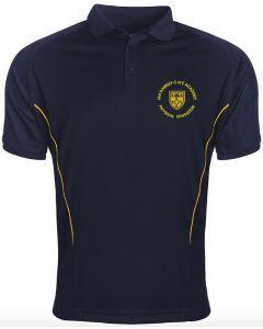Ian Ramsey Academy Boys Aptus Polo Shirt