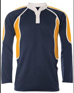 Ian Ramsey Rugby Shirt