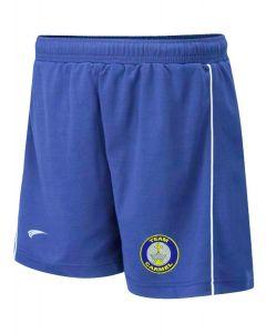 Carmel College Sports Short w/Logo
