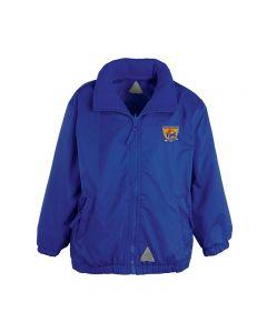 Tilery Reversible Jacket w/Logo
