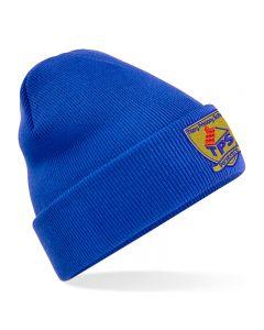 Tilery Knit Hat w/Logo