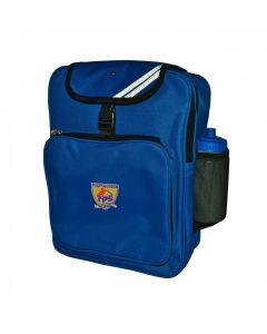 Tilery Backpack w/Logo
