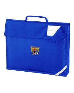 Tilery Book Bag w/Logo