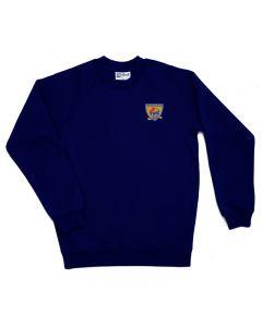 Tilery Y6 Sweatshirt w/Logo