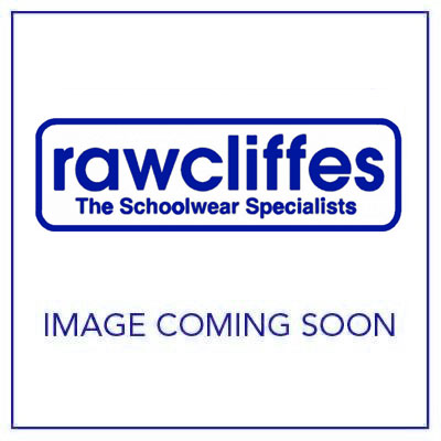 Aycliffe Navy/Fluorescent Trim Bookbag w/Logo