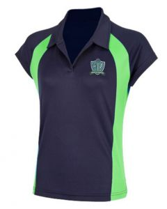 Our Lady & St Bede Girls Polo