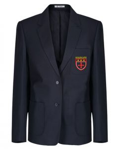 Egglescliffe School Girls Blazer