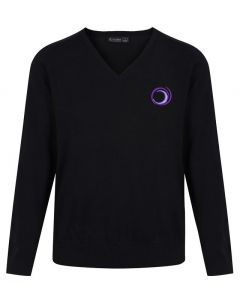 Outwood Academy Boys Pullover w/Logo