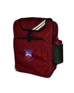 Egglescliffe Primary Backpack w/Logo