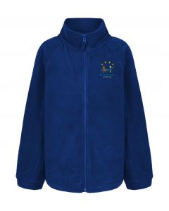 Norton Primary Fleece w/Logo