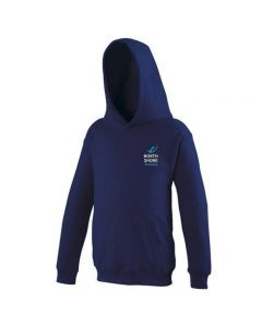 North Shore Academy PE Hoodie (optional)