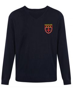 Egglescliffe School V-Neck Jumper