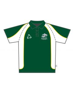 Polam Hall PE Sports Polo