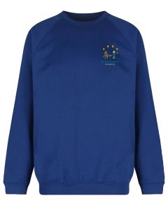 Norton Primary Crew Sweat w/Logo