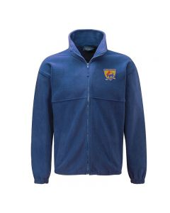 Tilery Fleece Jacket w/Logo